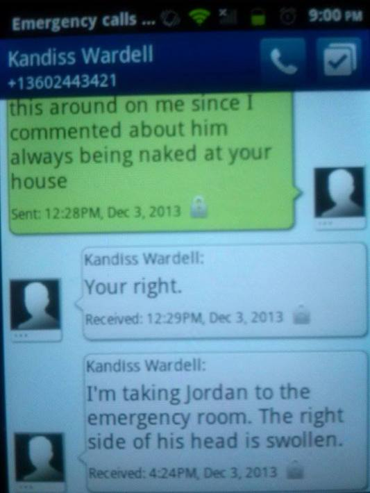 kandiss your right2
